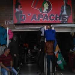 D' Apache en Bogotá