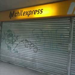 Chilexpress - Merced en Santiago