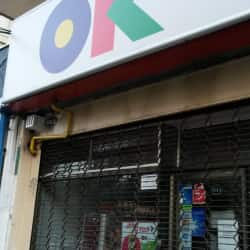 OK Market - Doctor Luis Middleton en Santiago