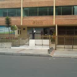 Dirección de Impuestos y Aduanas Nacionales de Colombia en Bogotá