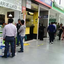Western Union Homecenter El Dorado en Bogotá