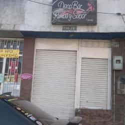 Disco Bar Rumba y Sabor en Bogotá