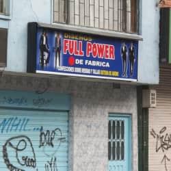 Diseños Full Power en Bogotá