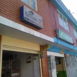 Disgranjas en Bogotá
