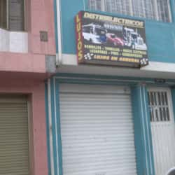 Distrielectricos Osan en Bogotá