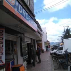 Drogueria Farmidrogas Tenjo  en Bogotá