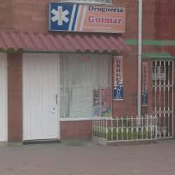 Droguería Guimar en Bogotá