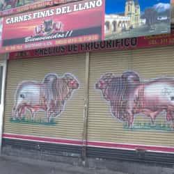 Carnes Finas del Llano en Bogotá