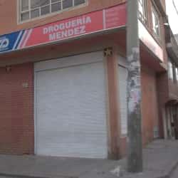 Droguería Mendez en Bogotá