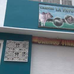 Carnes La Favorita en Bogotá