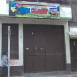 Carnes & Lacteos Somos Colombia en Bogotá