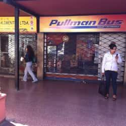 Pullman - Apumanque en Santiago