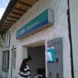 Cafam EPS Subsidiada en Bogotá
