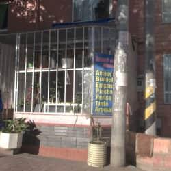 Cafetería Calle 136A en Bogotá