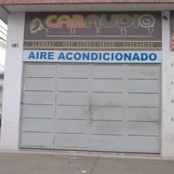 Car Audio Fredy en Bogotá