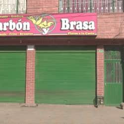 Carbón y Brasa en Bogotá