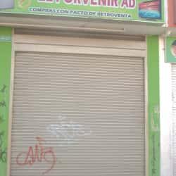 Casa Comercial El Porvenir AD en Bogotá
