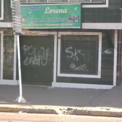 Casa Comercial Lorena en Bogotá
