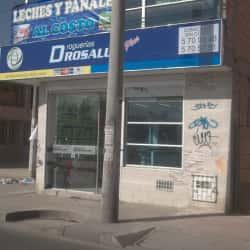 Droguerías Drosalud Plus en Bogotá