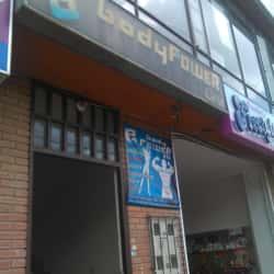 Body Power Gym  en Bogotá