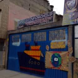 Edinforchild  en Bogotá
