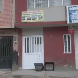 Centro de Ingenieria JJ en Bogotá