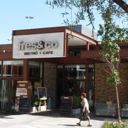 Fres & Co - Mall Plaza Tobalaba en Santiago