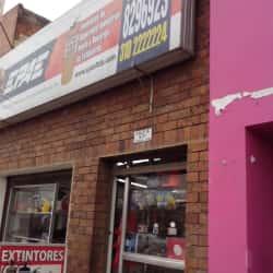 Epae Ltda. en Bogotá