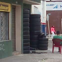 Equipos Montallantas Repuestos Motos Autos Koimpor en Bogotá