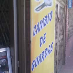 Cerrajería Europa en Bogotá