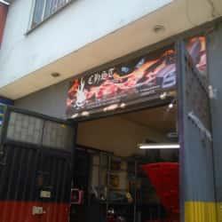 Chilaco Tunning en Bogotá