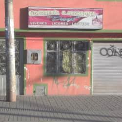 Cigarreria & Abarrotes Dayi en Bogotá