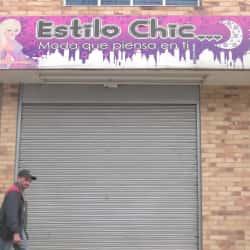 Estilo Chic en Bogotá