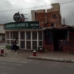 Cigarreria Lucho's en Bogotá