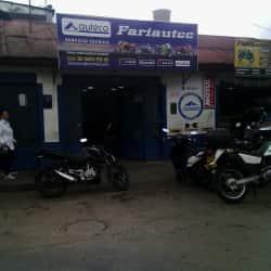 Fariautec en Bogotá