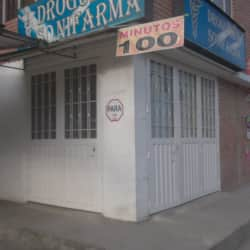 Droguería Sonifarma en Bogotá