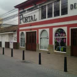 Centro Comercial Portal de Funza en Bogotá