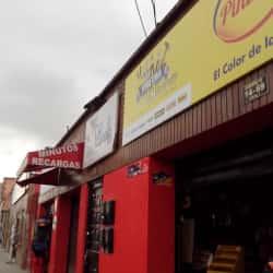 Ferreteria J.A Cartagenita en Bogotá