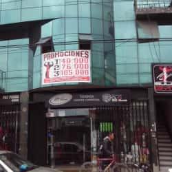 Centro Comercial Tannia Pat Primo en Bogotá