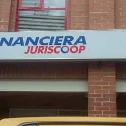 financiera juriscoop en Bogotá