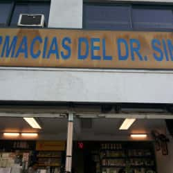 Farmacia del Dr. Simi - Av. Grecia en Santiago