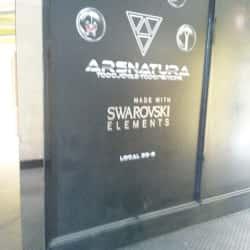 ARS Natura - Centro Comercial Dos Caracoles en Santiago