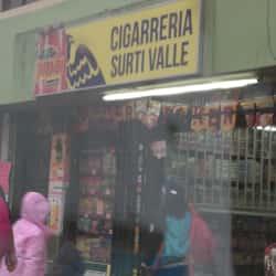 Cigarreria Surtivalle en Bogotá