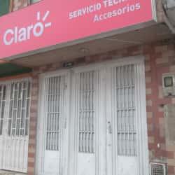 Claro Calle 22A Con 2 en Bogotá