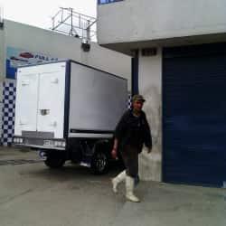 Full Car's en Bogotá