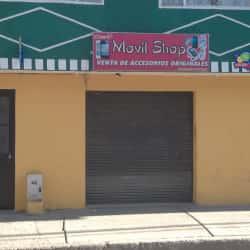 Claro Movil Shop en Bogotá