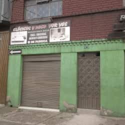 Clasicos y Deco Yor Yes en Bogotá