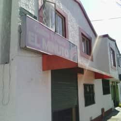 Gallina Y Piquete El Minuto en Bogotá