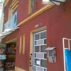 Galeria y Marqueteria el 341 en Bogotá
