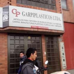 Garpiplasticos Ltda. en Bogotá